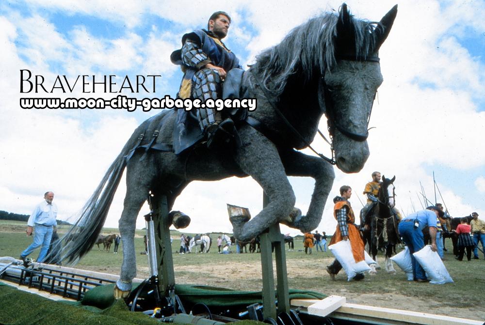 45 Facts About Braveheart That Will Probably Surprise You